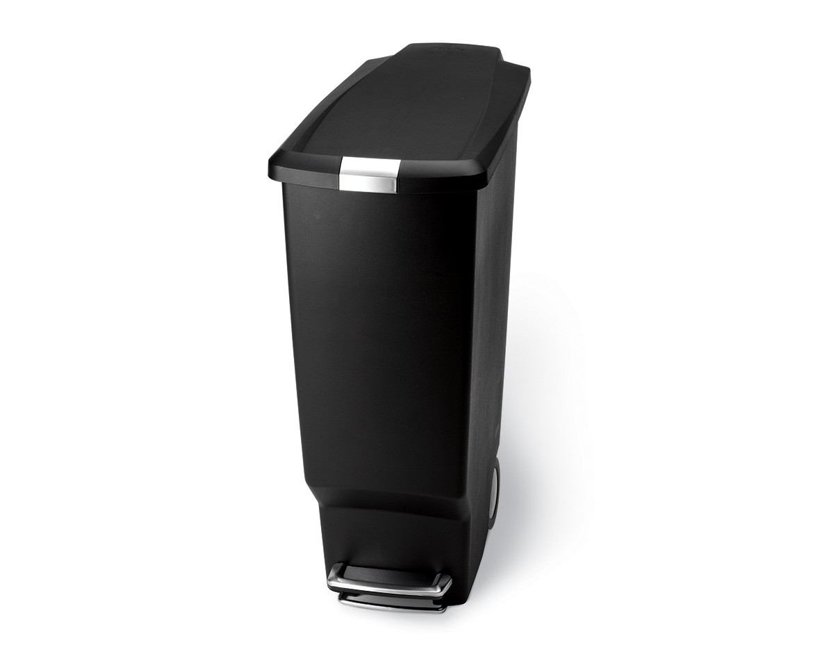 Simple Human Cw1343 Simple Human Simplehuman Cw1343 Trash Can 25 L